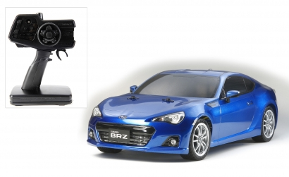 1:10 RC XBS Subaru BRZ Tamiya 46620 300046620