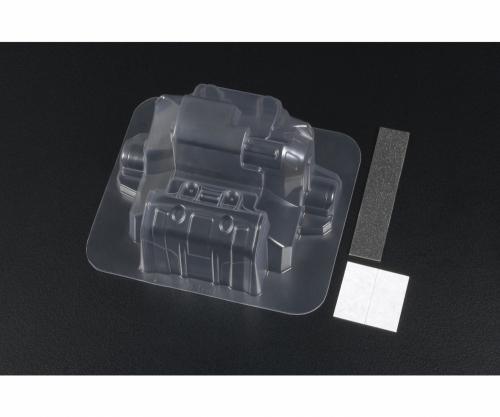 M-05Ra Chassisschutz-Set vorne/seite Tamiya 51426 300051426
