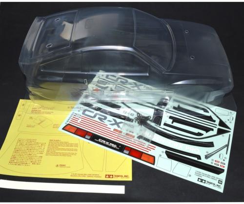 Kar.-Satz Honda MUGEN CR-X RS225mm/M-Ch. Tamiya 51467 300051467