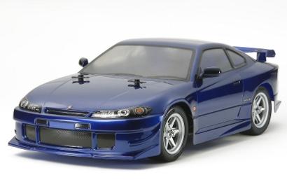 Kar.-Satz Nissan Silvia S15 1:12 Tamiya 51478 300051478