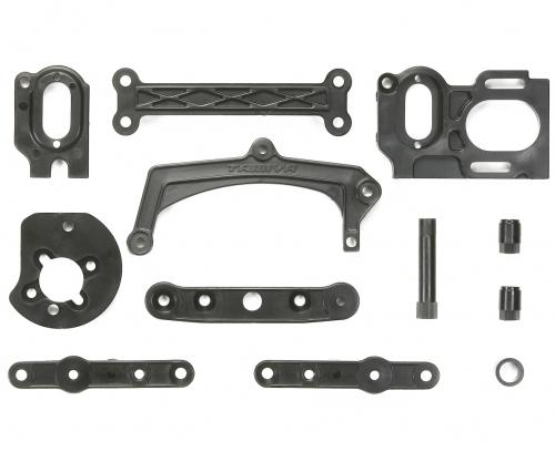 RM01 C-Teile Getriebegehäuse Tamiya 51479 300051479