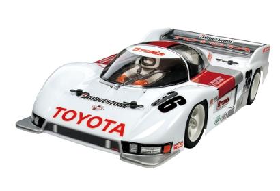 Kar.-Satz 1:12 Toyota Tom?s 84C RM-01 Tamiya 51486 300051486
