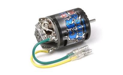 CR-01 Crawler Motor CR-Tuned 35T Tamiya 54114 300054114