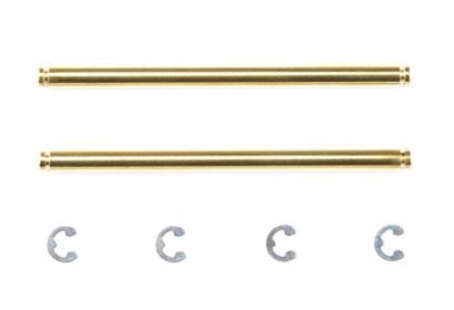 M-Chas.Titan Querlenk.Wellen 3x48,5mm(2) Tamiya 54213 300054213