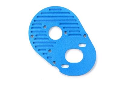 TRF201 Alu Motorhalter leicht B/BL blau Tamiya 54225 300054225