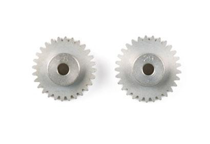 FF-03 Motorritzel 28/29Z M0,6 (1+1)Flour Tamiya 54229 300054229