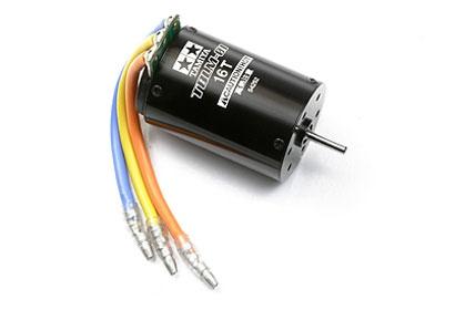 TBLM-01 BL-Motor 16 T 2400kV sensorlos Tamiya 54252 300054252