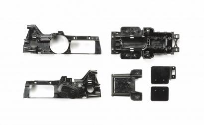 M-05V.II A-Teile Chassis Tamiya 54605 300054605