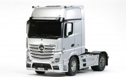 1:14 RC Mercedes B. Actros1851 GigaSpace Tamiya 56335 300056335
