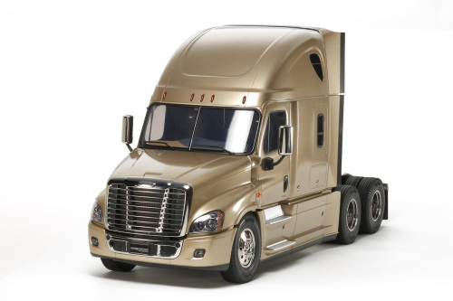 1:14 Freightliner Cascadia Evolution Tamiya 56340 300056340