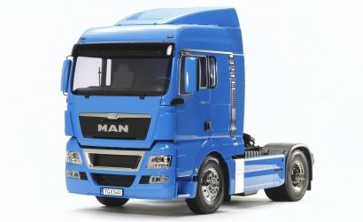 Tamiya X-Teile Sattelplatte 0225105 für Trucks 1:14