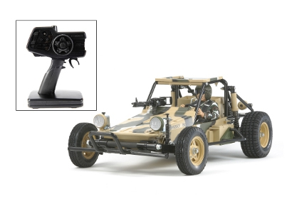 1:10 RC XB Fast Attack Vehicle 2011 Tamiya 57828 300057828