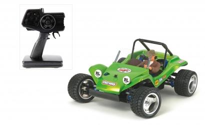 1:10 RC XB Street Rover Tamiya 57833 300057833