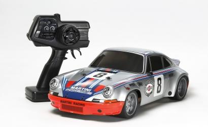 1:10 RC XB Porsche Carrera RSR (TT-02) Tamiya 57866 300057866