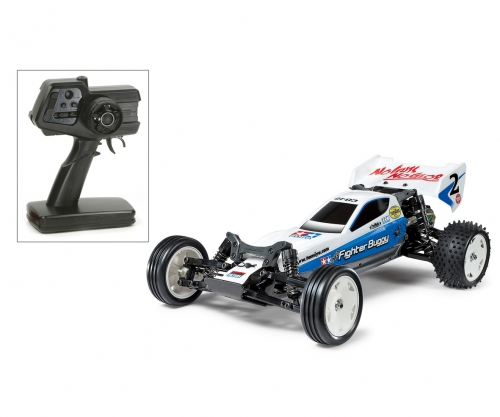 1:10 XB Neo Fighter Buggy (DT-03) Tamiya 57872 300057872