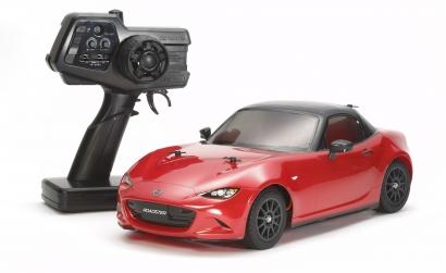 1:10 RC XB Mazda MX-5 Roadster (M-05) Tamiya 57891 300057891