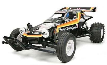 1:10 RC The Hornet 2004 2WD Buggy LWA Tamiya 58336 300058336