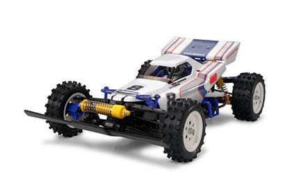 1:10 RC Boomerang 4WD Buggy LWA Tamiya 58418 300058418
