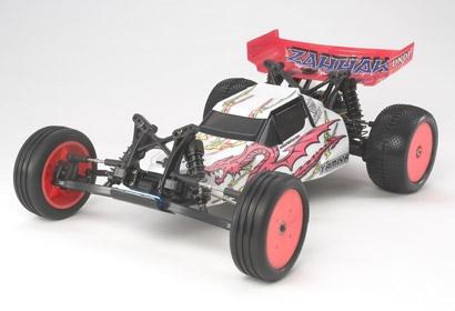 1:10 RC Zahhak 2WD Buggy DN-01 BS Tamiya 58477 300058477