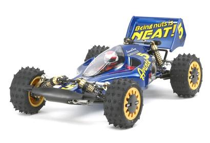 1:10 RC 4WD Racing Buggy Avante 2010 LWA Tamiya 58489 300058489