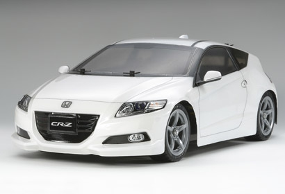 1:10 RC Honda CR-Z TT-01E Straßenversion Tamiya 58494 300058494