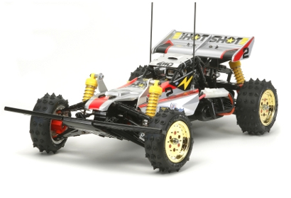 1:10 RC Super Hotshot 2012 Tamiya 58517 300058517