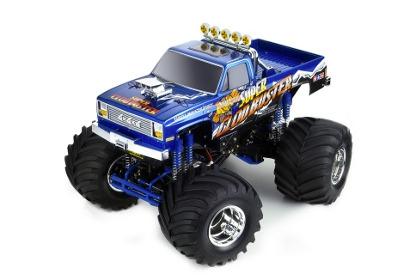 1:10 RC Super Clod Buster 2012 Tamiya 58518 300058518