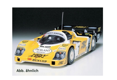 1:10 RC New Man Joest R.Porsche 956 RM01 Tamiya 58521 300058521