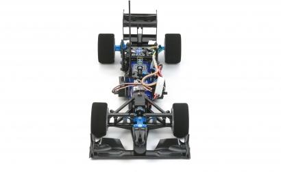 1:10 RC F104 Ver. II Pro Chassis Bausatz Tamiya 58534 300058534