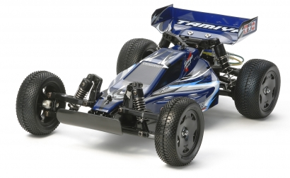 1:10 RC Fighter Buggy SV (DT-02) Tamiya 58553 300058553