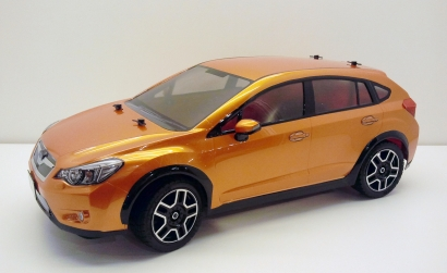 1:10 RC Subaru XV (XV-01) Tamiya 58562 300058562