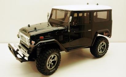 1:10 RC Toyota Land Criuser 40 (CC-01) Tamiya 58564 300058564