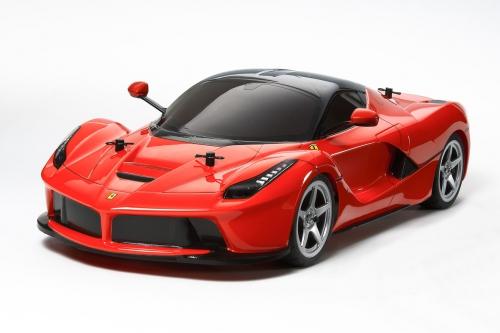1:10 RC Ferrari LaFerrari TB-04 Tamiya 58580 300058580