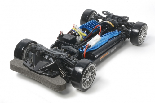 1:10 TT-02D Drift Spec Chassis Tamiya 58584 300058584