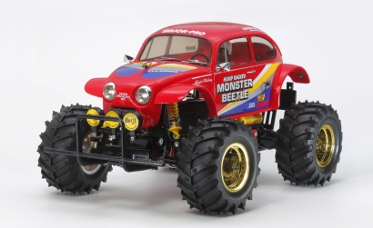 1:10 RC Monster Beetle 2015 Tamiya 58618 300058618