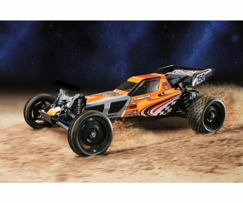 1:10 RC Racing Fighter (DT-03) The Real Tamiya 58628 300058628