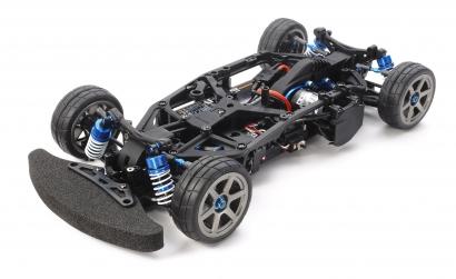 1:10 RC TA07 Pro Chassis Kit Tamiya 58636 300058636