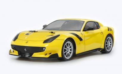 1:10 RC Ferrari F12tdf (TT-02) Tamiya 58644 300058644