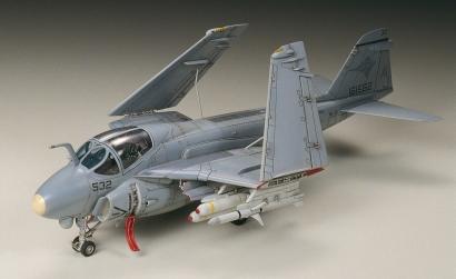 1:72 A-6E Intruder Tamiya 60742 300060742