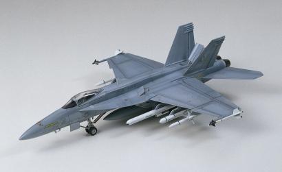 1:72 F/A-18E Super Hornet Tamiya 60746 300060746