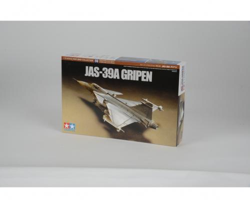 1:72 JAS-39A Gripen Tamiya 60759 300060759