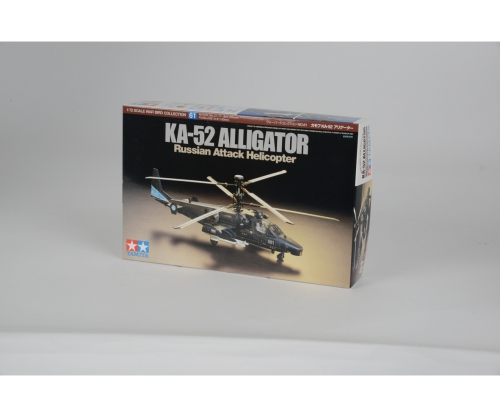 1:72 Kamov KA-52 Alligator Tamiya 60761 300060761