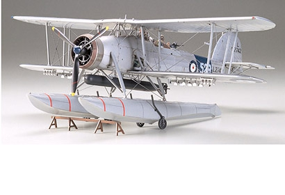 1:48 Wasserflugz.Fairey Swordfish Mk.I Tamiya 61071 300061071