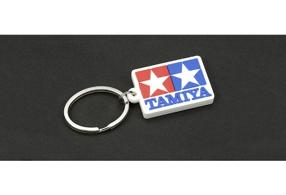 Tamiya Schlüsselring Twin Star 40x28mm Tamiya 66977 300066977