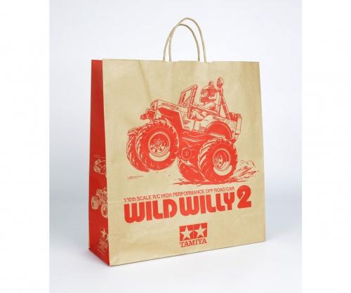 TAMIYA 450x480 Papiertüte (1)Wild Willy2 Tamiya 68007 300068007