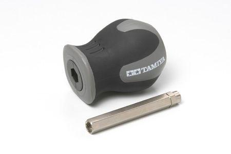 Steckschlüssel (4mm/4,5mm) Tamiya 74088 300074088
