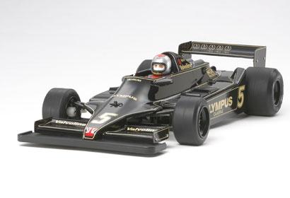 1:10 RC F104W Lotus Type 79 Tamiya 84122 300084122