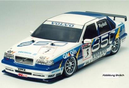1:10 Kar.-Satz Volvo 850 BTCC Tamiya 84137 300084137