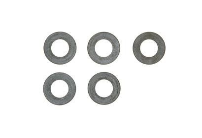 5mm Kugeldif. Feder-/Druckscheiben (5) Tamiya 84174 300084174