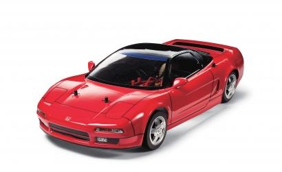 1:10 RC Honda NSX 1990 Tamiya 84385 300084385